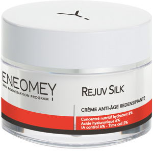 Rejuv Silk Day Cream 50ml