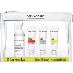 21 Days Expert Advanced Recovery Kit