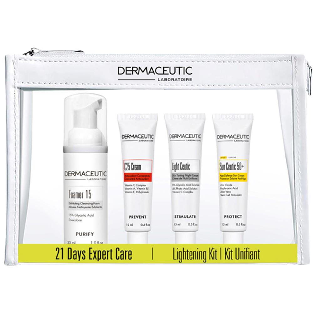 21 Days Expert Lightening Kit