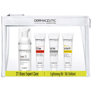 21 Days Expert Lightening Kit