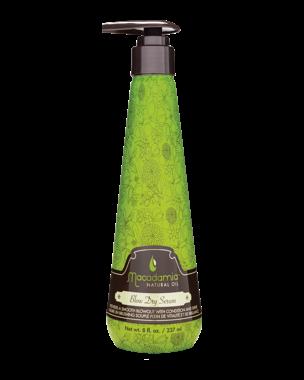 Macadamia Blow Dry Serum 237ml