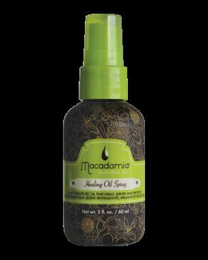 Healing Oil Spray 60ml