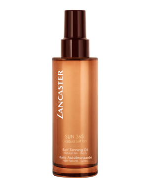 Sun 365 Gradual Self Tanning Oil 150 ml