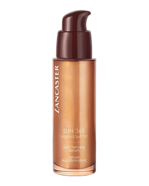 Sun 365 Gradual Self Tanning Face Serum 30 ml