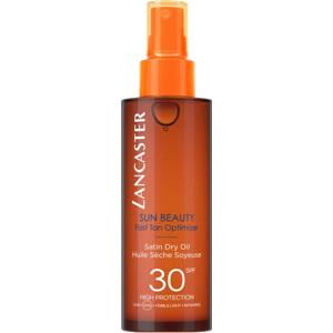 Sun Beauty Satin Dry Oil SPF30 150ml