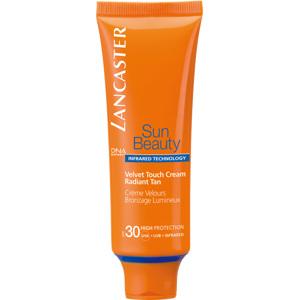 Sun Beauty Sublime Tan Velvet Cream Face SPF30 50ml