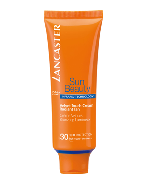 Sun Beauty Sublime Tan Velvet Cream Face SPF30 50ml