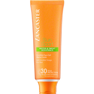 Sun Sport Invisible Face Gel Matte SPF30 50ml
