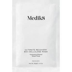 Ultimate Recovery Bio-Cellulose Sheet Mask 6 PCS
