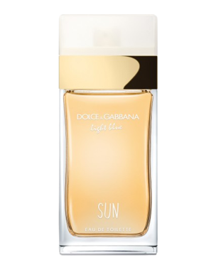 Light Blue Sun, EdT