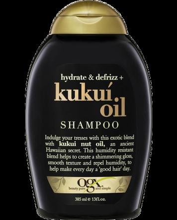 Kukui Oil Shampoo 385ml