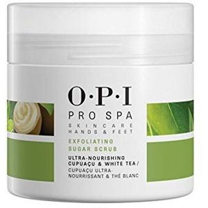 Pro Spa Exfoliating Sugar Scrub, 136g