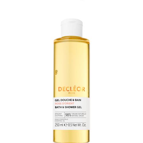 Rose D'Orient Bath & Shower Gel 250ml