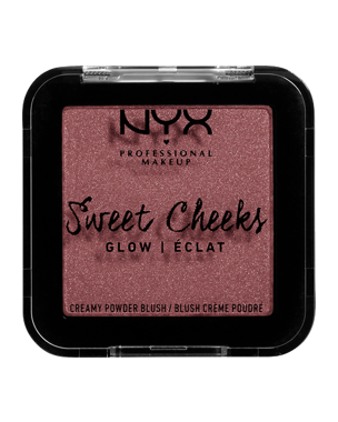 Sweet Cheeks Creamy Powder Blush Glowy