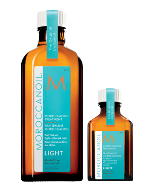Light Treatment Duo 100ml + 25ml