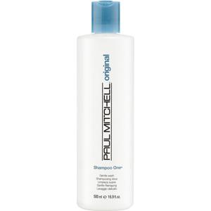 Original Shampoo One