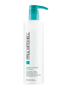 Super Charged Moisturizer, 500ml