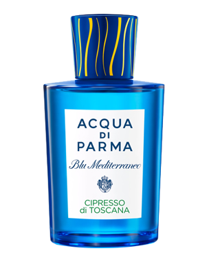 Blu Mediterraneo Cipresso di Toscana, EdT