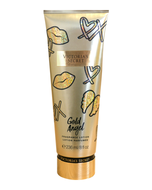 Gold Angel, Body Lotion 236ml