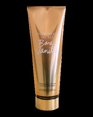 Bare Vanilla, Body Lotion 236ml