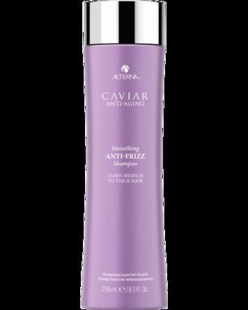 Caviar Smoothing Anti-Frizz Shampoo, 250ml