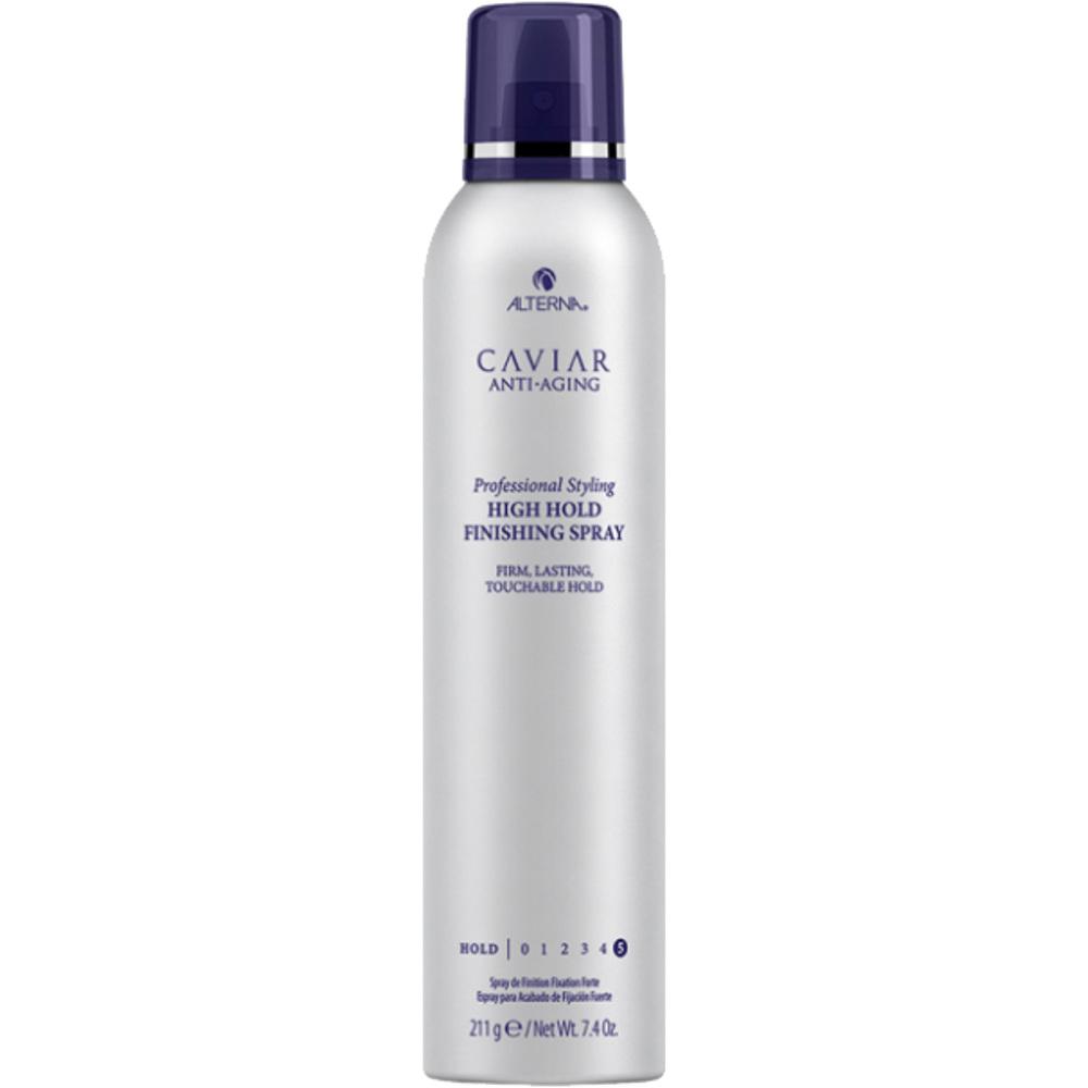 Caviar Anti-Aging High Hold Finishing Spray