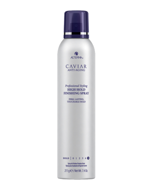 Caviar Anti-Aging High Hold Finishing Spray
