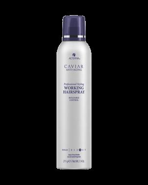 Caviar Anti-Aging Styling Working Hair Spray 211g