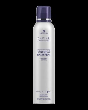 Caviar Professional Styling Working Hair Spray 250ml