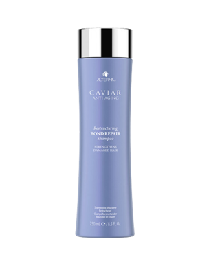 Caviar Anti-Aging Bond Repair Shampoo, 250ml