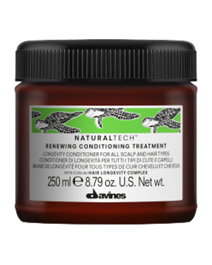 NaturalTech Renewing Conditioning Treatment, 250ml