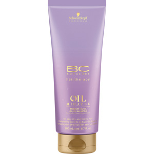 BC Oil Miracle Barbary Fig Shampoo
