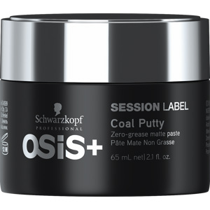 Osis+ Coal Putty, 65ml