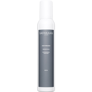 Hair Mousse, 200ml
