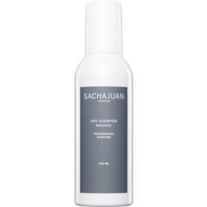 Dry Shampoo Mousse, 200ml