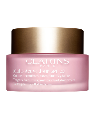 Multi-Active Jour SPF20 All Skin Types, 50ml