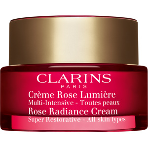 Rose Radiance Cream Super Restorative All Skin Types, 50ml