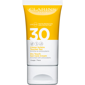 Dry Touch Sun Care Cream SPF30 Face