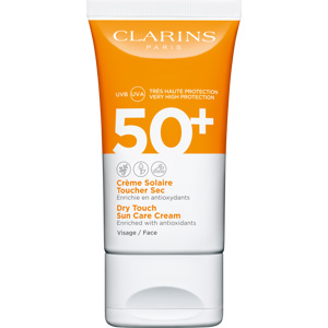 Dry Touch Sun Care Cream SPF50+ Face