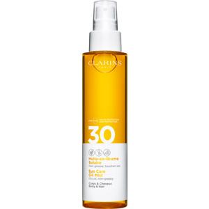 Sun Care Oil Mist SPF30 Body
