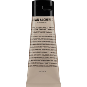 Deep Cleansing Face Masque, 75ml