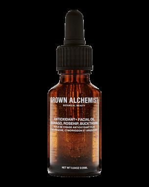 Antioxidant+ Facial Oil, 25ml