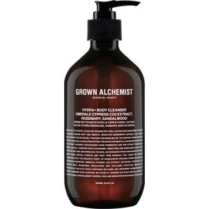 Hydra+ Body Cleanser, 500ml