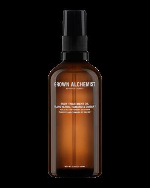 Body Treatment Oil, 100ml