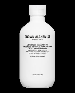 Anti-Frizz Shampoo, 200ml
