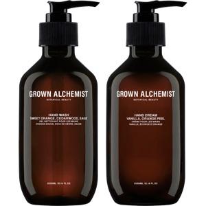 Twin Set Hand Wash & Hand Creme 2x300ml