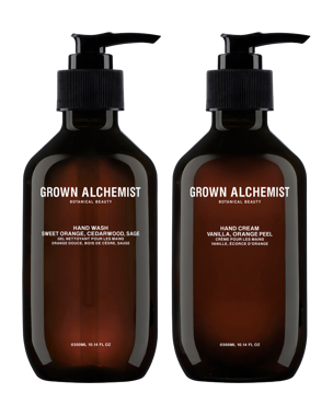 Twin Set Hand Wash & Hand Creme 2x300ml