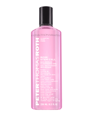 Rose Stem Cell Bio-Repair Cleanser, 250ml