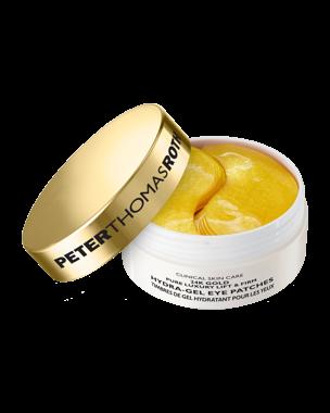 24k Gold Pure Luxury Lift Eye Patch