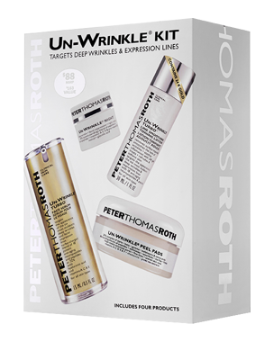 Un-Wrinkle Kit 4PCS Set